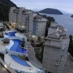 Porto Real Suite Verde Mar, Mangaratiba