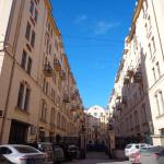 Apartment on Rubinshteyna 23,  Saint Petersburg