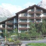Hotel Pictures: Haus Brüggli B24, Arosa