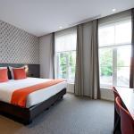 Square Hotel,  Kortrijk