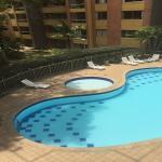 Apartamento Amoblado 014, Medellín