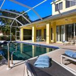 Villa Merrick, Cape Coral