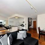 Places4stay Greenwich Comfort Rooftop,  New York