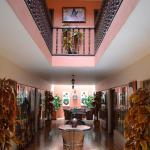 Hotel Posada San Cristobal, Mazamitla