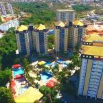 Apartament Sol Das Caldas, Caldas Novas