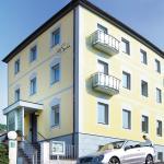 Hotel Villa Spahn,  Bad Kissingen