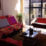 8a Cusco Guest House Apartment,  Cusco