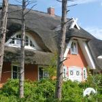 Hotel Pictures: Haus Strandgut, Ahrenshoop