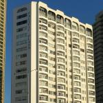 Pacific Plaza Apartments, Gold Coast