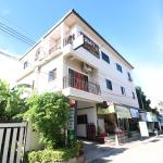 NIDA Rooms Chang 119 Treasures,  Chiang Mai