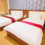 Ngan Hang Hotel, Vung Tau