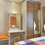 Ravarine Suite Apartment, Jakarta