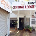 Hotel Central Lodge, Kolhapur