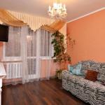 Apartment on Lesi Ukrainki 18a, Kiev
