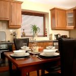 Centrepoint Apartments,  Galway