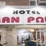 Hotel Aman Palace, Bhopal,  Bhopal