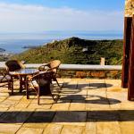 Kea Sea Villa,  Otziás