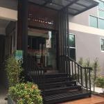 Bann Devanda Apartment,  Bangkok