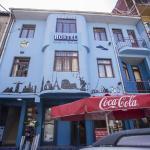 World in Batumi Hostel, Batumi