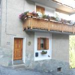 Casa Elda,  Valdidentro