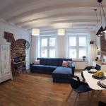Platinum Apartments II, Gdańsk