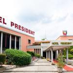 Grand Hotel President, Spilimbergo