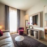 Vittoriano Luxury Suites, Rome