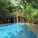Florian Pool Villa, Patong Beach