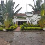 Mkonge Hotel,  Tanga