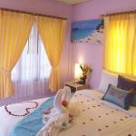 Sunglobe Resort, Ko Yao Noi