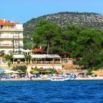 Thassos Hotel,  Pefkari