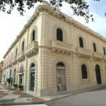 Palazzo Angelelli, Gallipoli