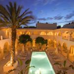 Palais Blanc Riad, Marrakech