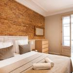 Fuster Apartments by Aspasios, Barcelona