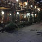 Ya'an Laojingfang Hostel, Yaan