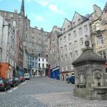 Edinlet City Apartments, Edinburgh
