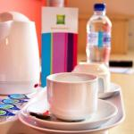 ibis Styles Reading Centre, Reading