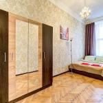 Apartment Novgorodskaya 3, Saint Petersburg