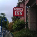 Downey Inn Luxury Suites,  Downey