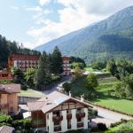 Hotel Sancamillo,  Dimaro