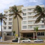 Balaju Hotel & Suites, Veracruz