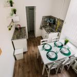 Apartment on Kaznacheyskaya 11, Saint Petersburg