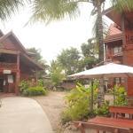 Zuela Guesthouse, Louang Namtha