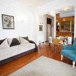 Nauzer Apartment, Belgrade
