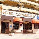 Hotel Carabela 2, Cullera