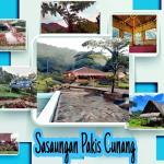 Sasaungan Cunang, Bogor
