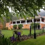 Hotel Val de Pinares,  Bogarra