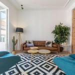Friendly Rentals Chueca Place, Madrid