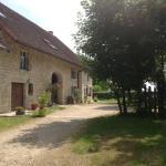Chez Robert et Catherine, Dompierre-sur-Mont