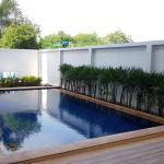Rawai Luxury Villa with private pool by Alegher Kata,  Rawai Beach